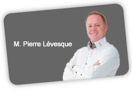 Pierre Lévesque - Dura Tech